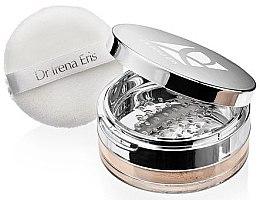 Düfte, Parfümerie und Kosmetik Illuminierender loser Gesichtspuder - Dr Irena Eris Provoke Illuminating Loose Powder