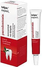 Düfte, Parfümerie und Kosmetik Zahnfleischkonzentrat - Tolpa Expert Parodontosis Concentrate For Gums