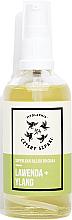Düfte, Parfümerie und Kosmetik Leichtes Körperöl Lavendel & Ylang-Ylang - Cztery Szpaki