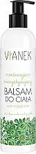 Düfte, Parfümerie und Kosmetik Erfrischender und energetisierender Körperbalsam mit Mariendistelsamen - Vianek Refreshing Body Balm