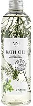 Düfte, Parfümerie und Kosmetik Olejek do kąpieli Jodła syberyjska - Kanu Nature Bath Oil Siberian Fir