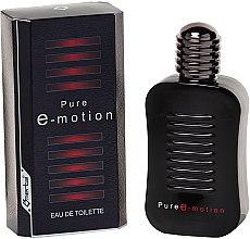 Düfte, Parfümerie und Kosmetik Omerta Pure E-motion - Eau de Toilette