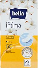 Düfte, Parfümerie und Kosmetik Damenbinden Panty Intima Normal 60 St. - Bella