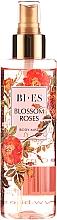 Düfte, Parfümerie und Kosmetik Bi-es Blossom Roses Body Mist - Parfümierter Körpernebel