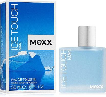 Mexx Ice Touch Man - Eau de Toilette