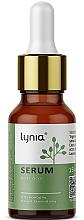 Düfte, Parfümerie und Kosmetik Gesichtsserum gegen Akne mit Hanf- und Lavendelöl - Lynia Anti-Acne Serum
