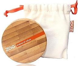 Düfte, Parfümerie und Kosmetik Kompaktpuder - Zao Compact Powder