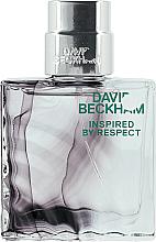 Düfte, Parfümerie und Kosmetik David Beckham Inspired by Respect - Eau de Toilette