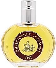 Düfte, Parfümerie und Kosmetik Christopher Colvmbvs Christopher Colvmbvs - Eau de Toilette