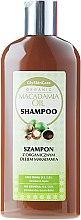 Düfte, Parfümerie und Kosmetik Shampoo mit Bio Macadamiaöl - GlySkinCare Macadamia Oil Shampoo