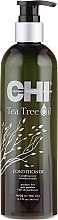 Düfte, Parfümerie und Kosmetik Pflegende Haarspülung mit Teebaumöl - CHI Tea Tree Oil Conditioner
