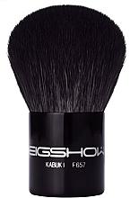 Düfte, Parfümerie und Kosmetik Kabuki Pinsel F657 - Eigshow Beauty Kabuki