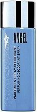 Düfte, Parfümerie und Kosmetik Thierry Mugler Angel - Parfümiertes Körperspray