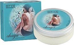 "Düfte, Parfümerie und Kosmetik Körpercreme ""Chaya"" - Styx Naturcosmetic Chaya Body Cream"