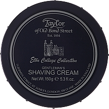 Düfte, Parfümerie und Kosmetik Rasiercreme - Taylor of Old Bond Street Eton College Shaving Cream Bowl