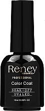 Düfte, Parfümerie und Kosmetik Nagelbase - Reney Cosmetics Rubber Base