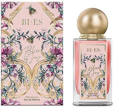Bi-es Bliss Of Joy - Eau de Parfum
