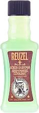 Düfte, Parfümerie und Kosmetik Scrub Shampoo zum Entfernung von Pomaden - Reuzel Finest Scrub Shampoo Pomade