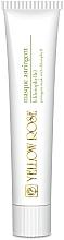 Düfte, Parfümerie und Kosmetik Kremowa maska do twarzy - Yellow Rose Masque Astringente