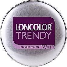 Düfte, Parfümerie und Kosmetik Haarwachs - Loncolor Trendy Wax