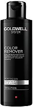 Düfte, Parfümerie und Kosmetik Farbentferner für die Haut - Goldwell System Color Remover Skin