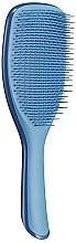 Düfte, Parfümerie und Kosmetik Haarbürste - Tangle Teezer The Large Wet Detangler Capri Blaze