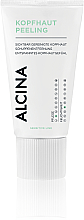 Düfte, Parfümerie und Kosmetik Kopfhautpeeling - Alcina Peel & Clean Peeling
