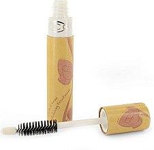 Düfte, Parfümerie und Kosmetik Augenbrauen- und Wimperngel - Couleur Caramel Stay Gold Revitalising Lash & Eyebrow Gel