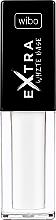 Düfte, Parfümerie und Kosmetik Lidschattenbase - Wibo Eyeshadow Extra White Base