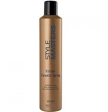 Haarspray für maximales Volumen und starken Halt - Revlon Professional Style Masters Volume Elevator Spray