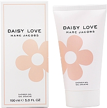 Düfte, Parfümerie und Kosmetik Marc Jacobs Daisy Love - Parfümiertes Duschgel