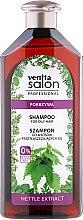 Düfte, Parfümerie und Kosmetik Shampoo - Venita Salon Professional Nettle Extract Shampoo