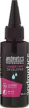 Düfte, Parfümerie und Kosmetik Oxidationsmittel 3% - Andmetics Liquid Tint Developer