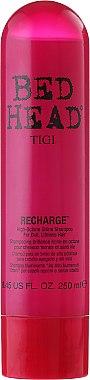 Nährendes Shampoo - Tigi Bed Head Recharge High-Octane Shine Shampoo — Bild N1