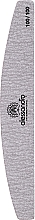 Düfte, Parfümerie und Kosmetik Nagelfeile Körnung 100/100 Halbmond 45-204 - Alessandro International High Speed File Moon