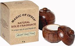 Düfte, Parfümerie und Kosmetik Natürliches Cremeparfum Heart Erection - Shamasa