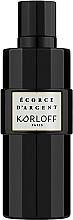 Düfte, Parfümerie und Kosmetik Korloff Paris Ecorce D'Argent - Eau de Parfum