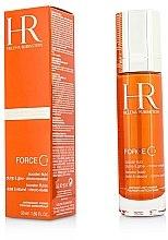Düfte, Parfümerie und Kosmetik Feuchtigkeitsspendende Make-up Base - Helena Rubinstein Force C Essence Gesichts Serum