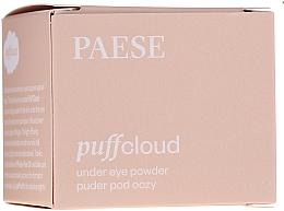 Düfte, Parfümerie und Kosmetik Make-up Set - Paese (Lippenstift 2x6ml + Puder für die Augenpartie 5.3g)