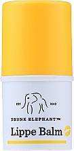 Düfte, Parfümerie und Kosmetik Lippenbalsam - Drunk Elephant Lippe Balm