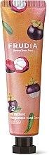 Düfte, Parfümerie und Kosmetik Feuchtigkeitsspendende Handcreme mit Mangostan-Extrakt - Frudia My Orchard Mangosteen Hand Cream
