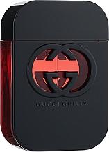 Düfte, Parfümerie und Kosmetik Gucci Guilty Black Pour Femme - Eau de Toilette