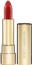 Düfte, Parfümerie und Kosmetik Cremiger Lippenstift - Dolce & Gabbana Classic Cream Lipstick