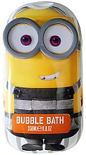 Düfte, Parfümerie und Kosmetik Badeschaum Minion - Air-Val International Minions Bubble Bath