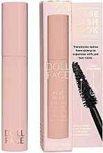 Düfte, Parfümerie und Kosmetik Mascara für voluminöse Wimpern - Doll Face Fast Faux Extreme Volume Mascara