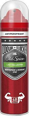 Deospray Antitranspirant - Old Spice Lasting Legend Dezodorant Spray