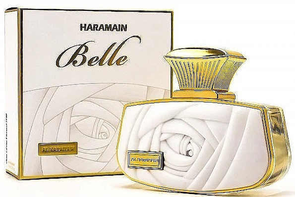 Al Haramain Belle - Eau de Parfum