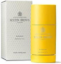 Düfte, Parfümerie und Kosmetik Molton Brown Bushukan Deodorant - Deostick