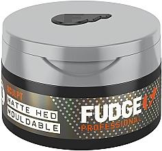Düfte, Parfümerie und Kosmetik Texturierende Tonerde-Creme für das Haar mittlerer Halt - Fudge Matte Hed Mouldable