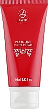 Düfte, Parfümerie und Kosmetik Gesichtscreme mit Perlenextrakt - Lambre Pearl Line Light Cream
